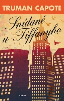 Truman Capote: Snídaně u Tiffanyho cena od 159 Kč