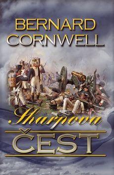 Bernard Cornwell: Sharpova čest cena od 180 Kč