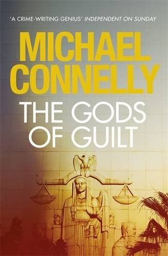 XXL obrazek Michael Connelly: The Gods of Guilt