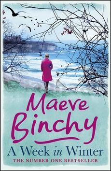 Maeve Binchy: A Week in Winter cena od 59 Kč