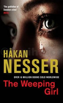Håkan Nesser: The Weeping Girl cena od 47 Kč
