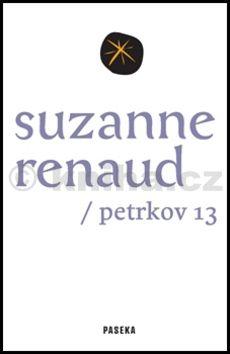 Lucie Tučková: Suzanne Renaud cena od 239 Kč