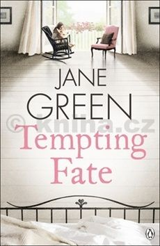 XXL obrazek Jane Green: Temting Fate