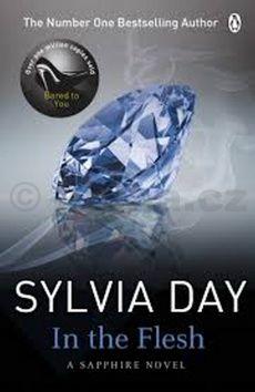 Sylvia Day: In the Flesh cena od 51 Kč
