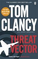 XXL obrazek Tom Clancy: Threat Vector