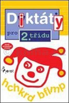 Petr Šulc: Diktáty pro 2. třídu cena od 53 Kč