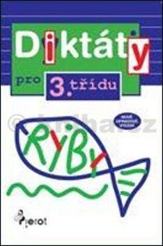 Petr Šulc: Diktáty pro 3. třídu cena od 99 Kč