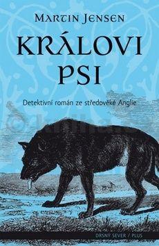 Martin Jensen: Královi psi cena od 182 Kč