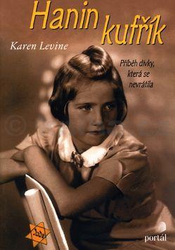 Karen Levine: Hanin kufřík cena od 151 Kč