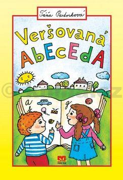 Táňa Pastorková: Veršovaná abeceda cena od 96 Kč