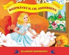 Rozprávky H. Ch. Andersena cena od 130 Kč