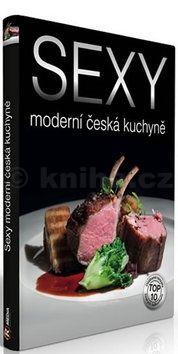 Kolektiv autorů: SEXY moderní česká kuchyně cena od 0 Kč