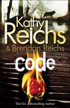 Kathy Reichs: Code cena od 47 Kč
