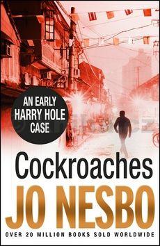 Nesbo Jo: Cockroaches - An Early Harry Hole Case cena od 339 Kč