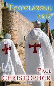 Paul Christopher: Templársky kríž cena od 192 Kč