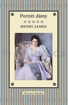 Henry James: Portrét dámy cena od 280 Kč