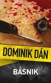 Dominik Dán: Básnik cena od 239 Kč