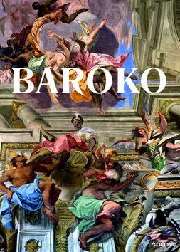 Barbara Borngässer: Baroko cena od 1690 Kč