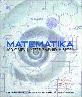 Tom Jackson: Matematika cena od 399 Kč