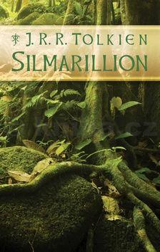 John Ronald Reuel Tolkien: Silmarillion cena od 467 Kč