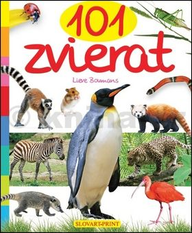 101 zvierat cena od 155 Kč