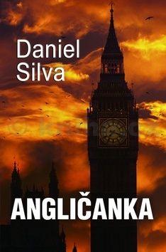 Daniel Silva: Angličanka cena od 210 Kč