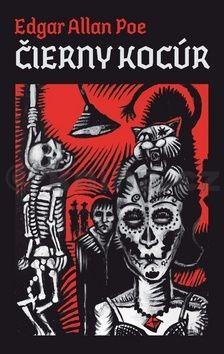 Edgar Allan Poe: Čierny kocúr cena od 192 Kč