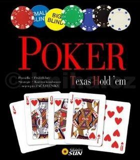 Geel Hans: Poker - Pravidla - Strategie cena od 123 Kč