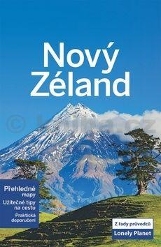 Kolektiv autorů: Nový Zéland - Lonely Planet cena od 559 Kč