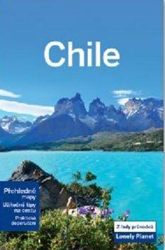 Kolektiv autorů: Chile - Lonely Planet cena od 374 Kč