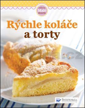 Rýchle koláče a torty cena od 153 Kč