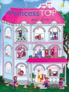 Princess TOP My house cena od 123 Kč