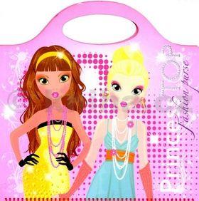 Princess TOP - Fashion purse cena od 79 Kč