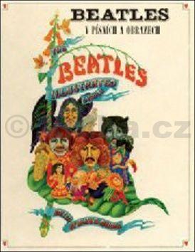 Aldridge Alan: The Beatles v písních a obrazech cena od 375 Kč