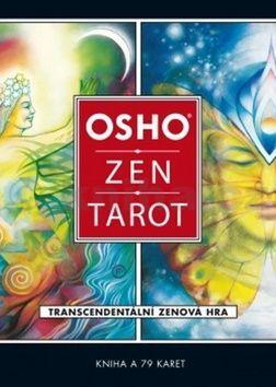 Osho: Osho Zen Tarot cena od 396 Kč