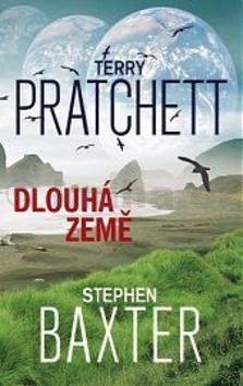 Terry Pratchett, Stephen Baxter: Dlouhá země cena od 189 Kč