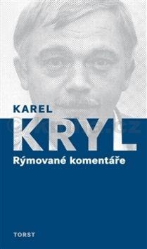 Karel Kryl: Rýmované komentáře cena od 109 Kč