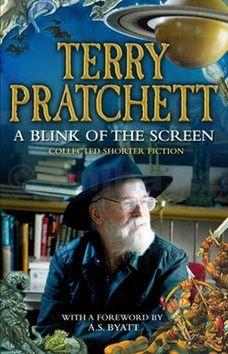 Terry Prachett: A Blink of the Screen cena od 200 Kč