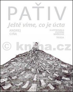 Andrej Giňa: Paťiv cena od 195 Kč
