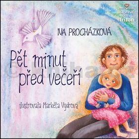 Iva Procházková: Pět minut před večeří cena od 31 Kč
