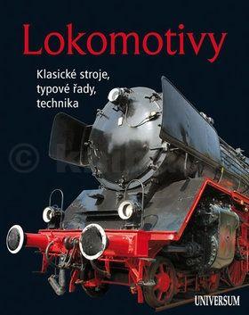 Lokomotivy cena od 279 Kč