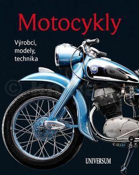 Motocykly cena od 279 Kč