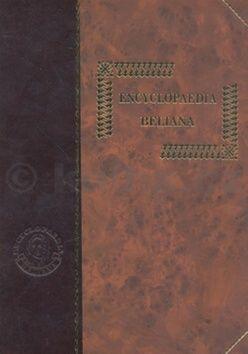 Encyclopaedia Beliana 7. zvńzok cena od 1446 Kč