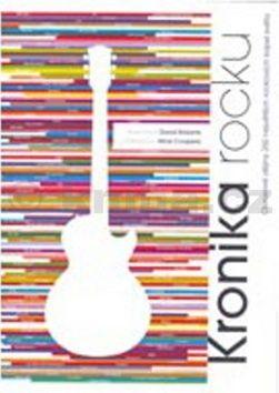 Robert David, Coopera Alice: Kronika Rocku cena od 605 Kč