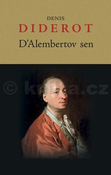 Denis Diderot: D`Alembertov sen cena od 130 Kč