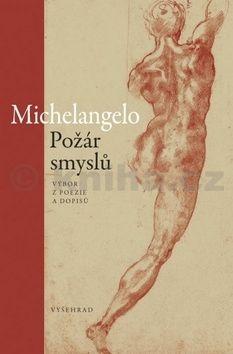 Michelangelo Buonarroti: Požár smyslů cena od 169 Kč
