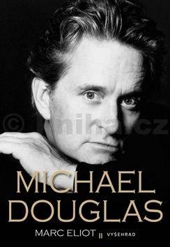 Marc Eliot: Michael Douglas cena od 147 Kč