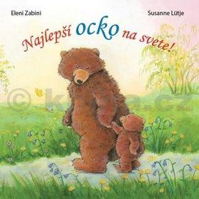 Eleni Zabini: Najlepší ocko na svete! cena od 107 Kč
