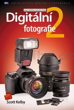 Scott Kelby: Digitální fotografie 2 cena od 209 Kč