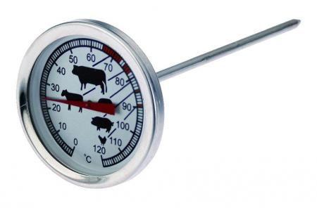 Westmark Teploměr na pečení cena od 155 Kč